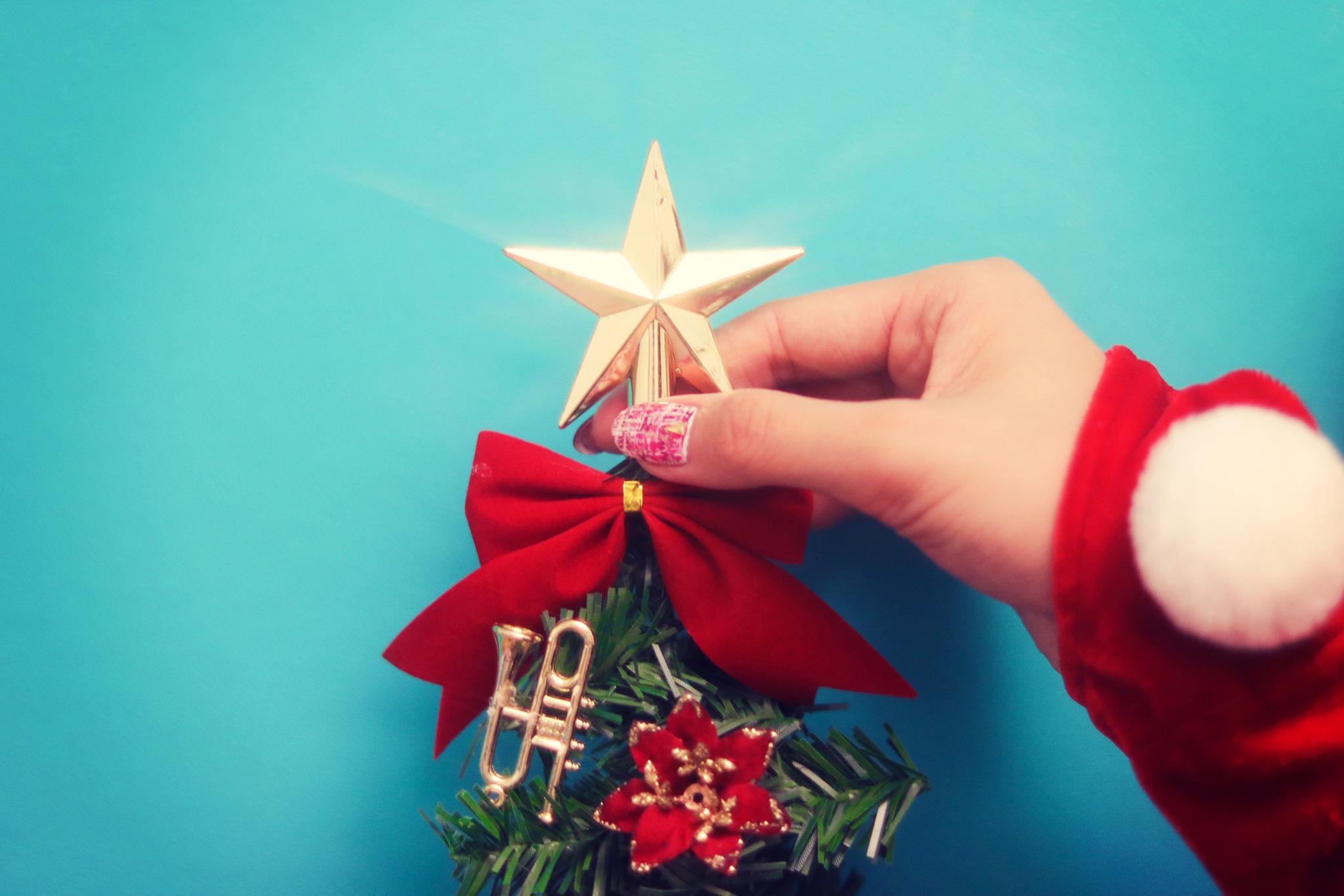 クリスマス更新用